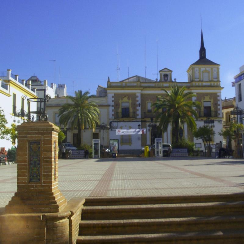 Partido Judicial de Valverde del Camino Huelva